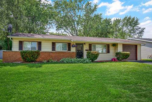7102 Orchard, Hanover Park, IL 60133