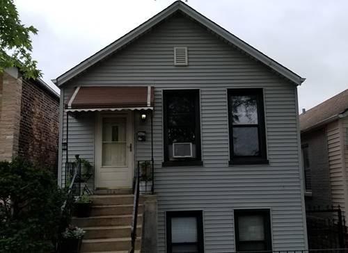 3323 S Hoyne, Chicago, IL 60608