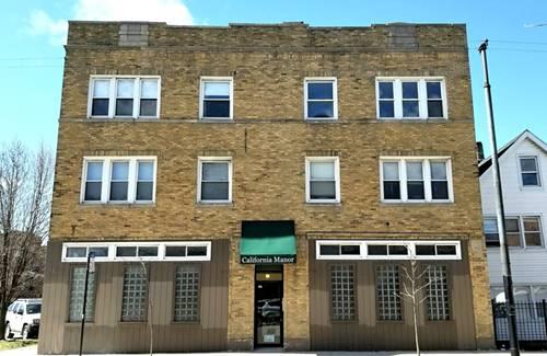 3102 N California Unit 3N, Chicago, IL 60618 Avondale