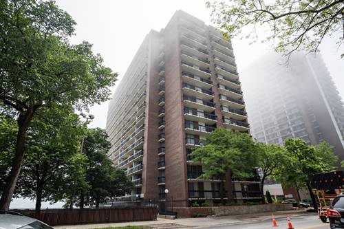 5901 N Sheridan Unit 14A, Chicago, IL 60660 Edgewater