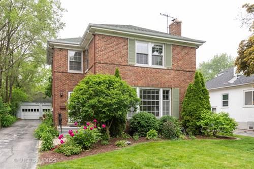 1242 Ridgewood, Highland Park, IL 60035