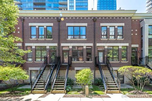 1342 S Indiana, Chicago, IL 60605 South Loop