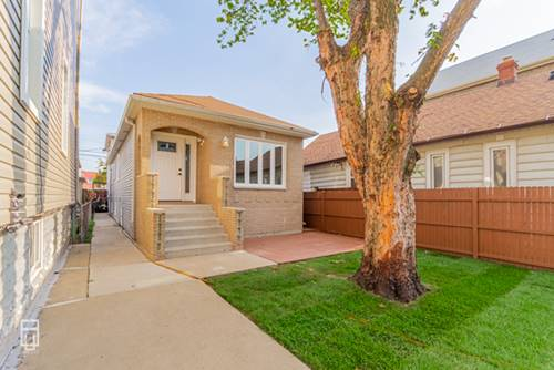 5715 W 64th, Chicago, IL 60638 Clearing West