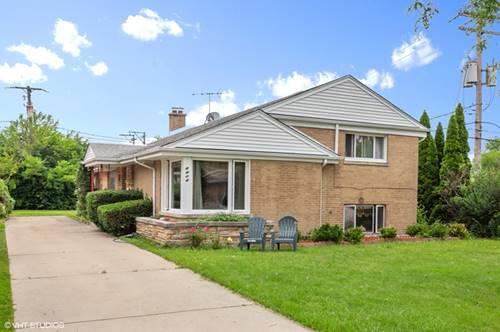 4416 W Estes, Lincolnwood, IL 60712