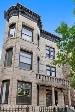 4008 N Clarendon Unit 1B, Chicago, IL 60613 Uptown