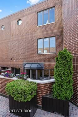 1720 N La Salle Unit 22, Chicago, IL 60614 Lincoln Park