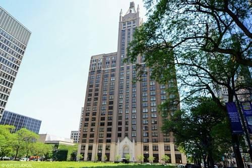 680 N Lake Shore Unit 214, Chicago, IL 60611 Streeterville