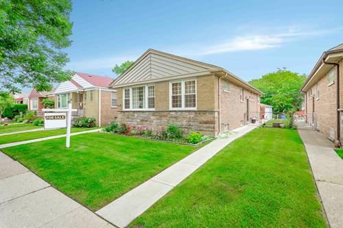6305 N Kedzie, Chicago, IL 60659 West Ridge