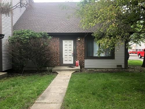 1801 Raintree Unit 6-1, Sycamore, IL 60178