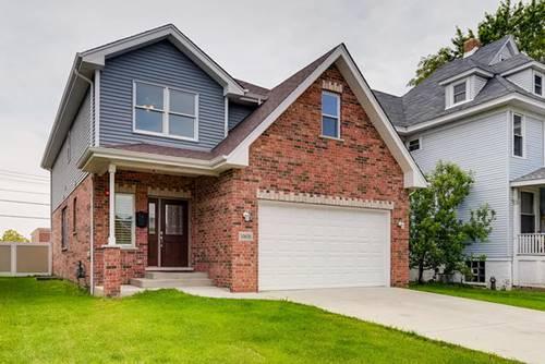 10656 Oxford, Chicago Ridge, IL 60415
