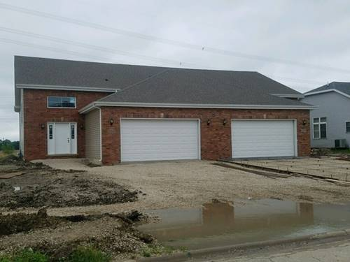 27255 W Deer Hollow, Channahon, IL 60410