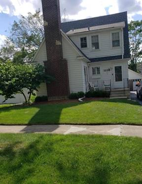 1238 Franklin, Chicago Heights, IL 60411