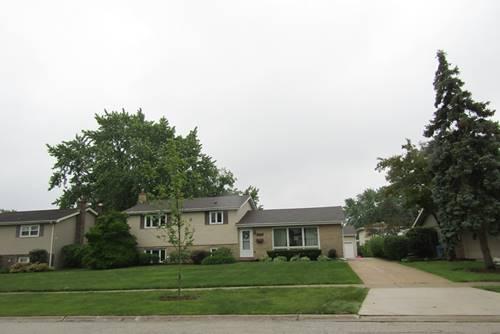 1701 W Jo Ann, Addison, IL 60101