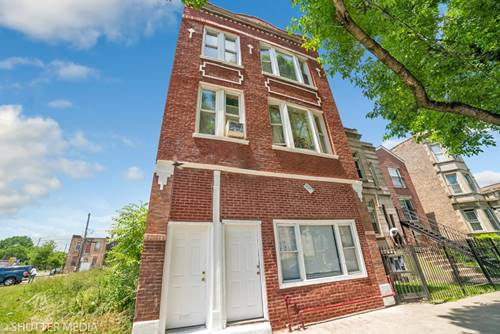 1550 S Christiana, Chicago, IL 60623 Lawndale