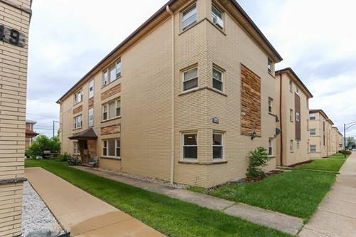 3145 N Nashville Unit 1W, Chicago, IL 60634 Montclare