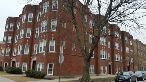 3353 N Lamon Unit 3S, Chicago, IL 60641 Belmont Cragin