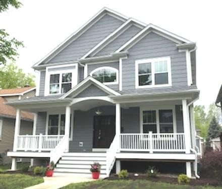 809 Home, Oak Park, IL 60304