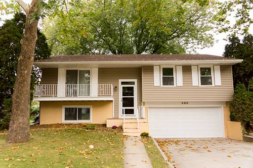 646 Sycamore, Buffalo Grove, IL 60089