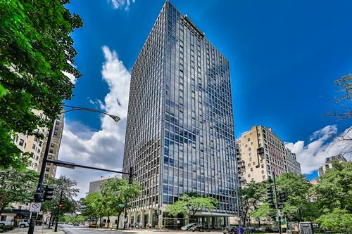 2400 N Lakeview Unit 1505, Chicago, IL 60614 Lincoln Park