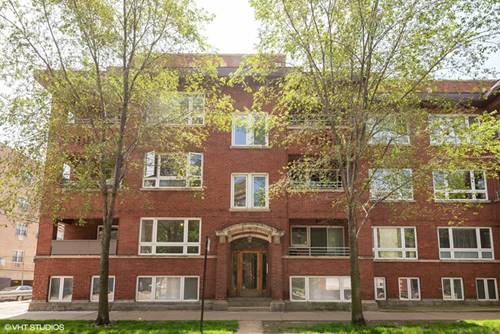 1057 W Thorndale Unit 1, Chicago, IL 60660 Edgewater