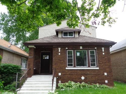 8227 S Dorchester, Chicago, IL 60619 Avalon Park