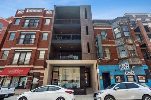2512 N Halsted Unit 2, Chicago, IL 60614 Lincoln Park