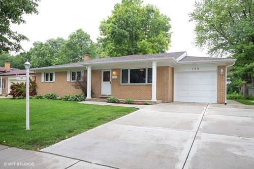 126 S Dwyer, Arlington Heights, IL 60005