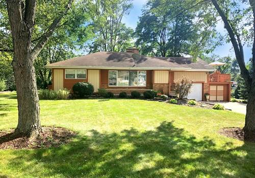 813 80th, Downers Grove, IL 60516