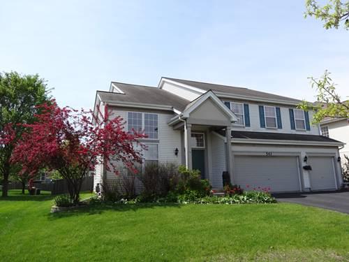 543 W Tremont, Round Lake, IL 60073