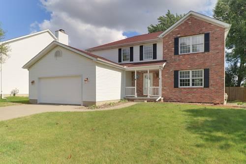 3103 Eagle Crest, Bloomington, IL 61704