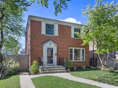 7243 W Coyle, Chicago, IL 60631 Edison Park
