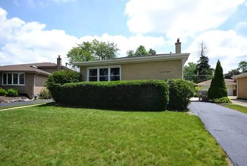 10625 S Kolin, Oak Lawn, IL 60453