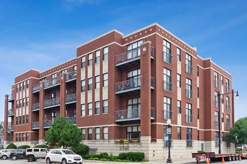 4011 N Francisco Unit 311, Chicago, IL 60618 Irving Park