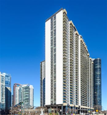 400 E Randolph Unit 2101, Chicago, IL 60601 New Eastside