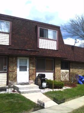 2652 Woodview, Waukegan, IL 60087