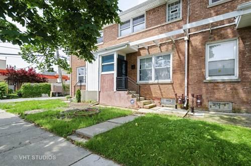 6416 N Troy, Chicago, IL 60645 West Ridge