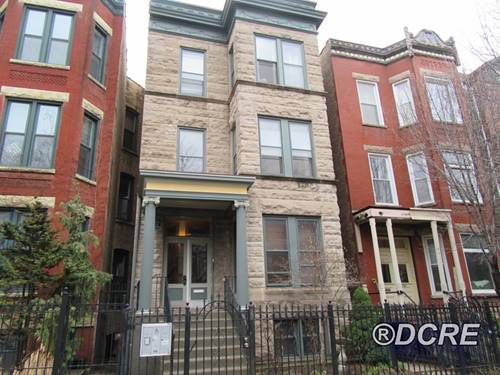 856 W Roscoe Unit 1, Chicago, IL 60657 Lakeview