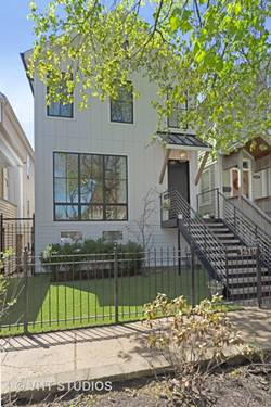 1419 W Wrightwood, Chicago, IL 60614 Lincoln Park