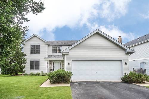 409 Indian Ridge, Wauconda, IL 60084