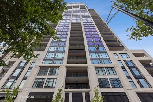 9 W Walton Unit 2902, Chicago, IL 60610 Near North