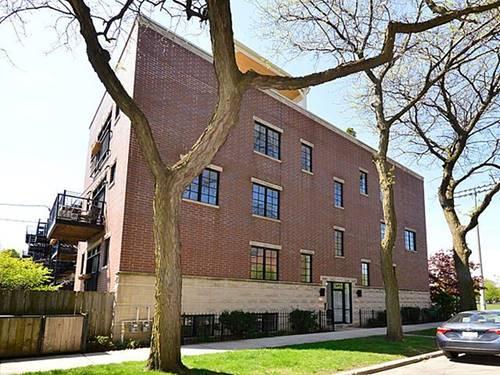 1949 W Nelson Unit 2E, Chicago, IL 60657 Hamlin Park