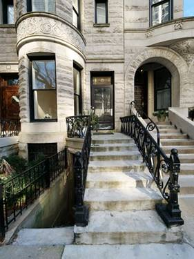 47 E Bellevue, Chicago, IL 60611 Gold Coast