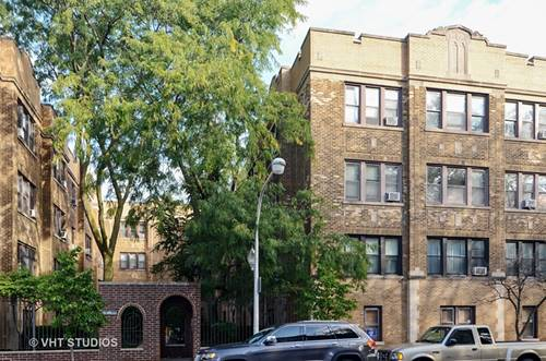 856 W Barry Unit GB, Chicago, IL 60657 Lakeview