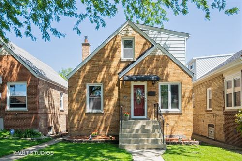 3625 N Oleander, Chicago, IL 60634 Belmont Heights