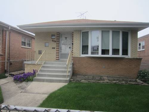 6011 S Normandy, Chicago, IL 60638