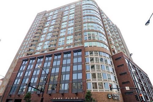 600 N Kingsbury Unit 1504, Chicago, IL 60610 River North
