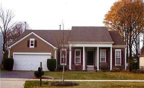 270 N Fiore, Vernon Hills, IL 60061