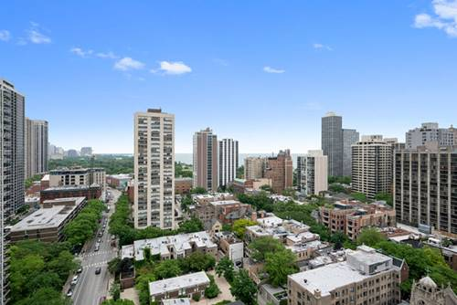 88 W Schiller Unit 2209L, Chicago, IL 60610 Gold Coast