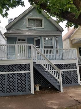 3631 N Ravenswood, Chicago, IL 60613 West Lakeview