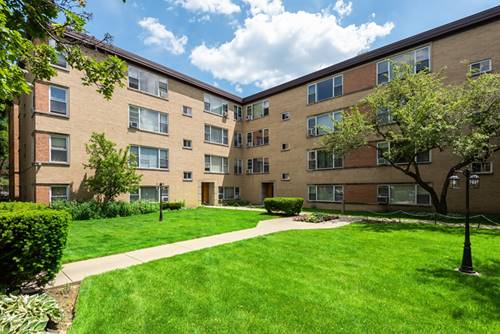 2621 W Fitch Unit 3D, Chicago, IL 60645 West Ridge